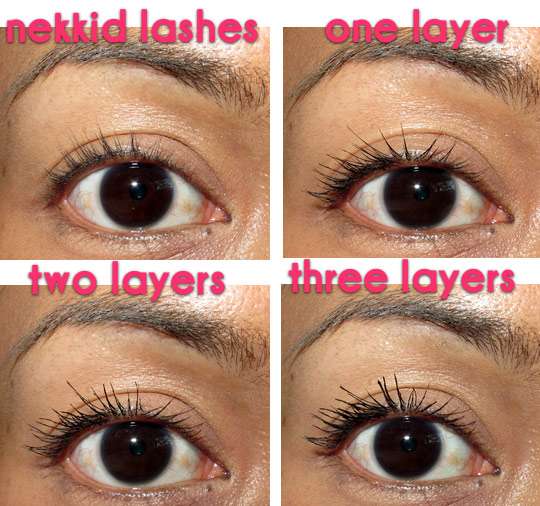 L Oreal Voluminous Million Lashes Mascara Review