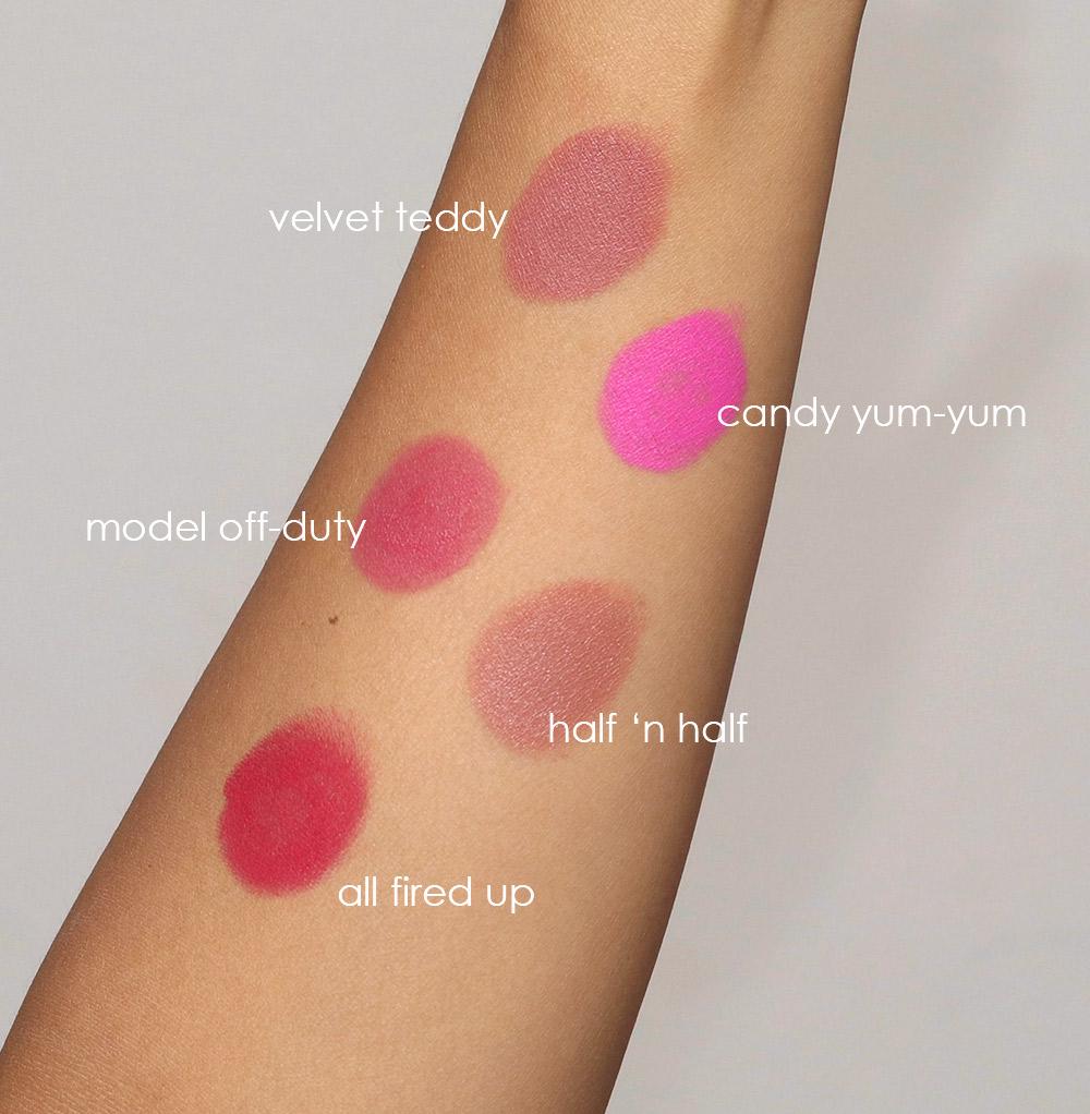 mac lipstick national lipstick day 2021