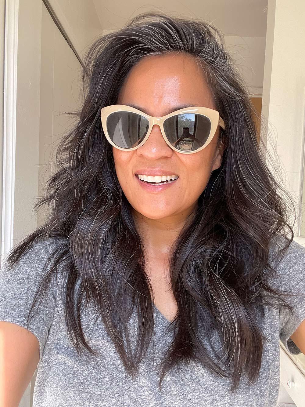 k big hair august 2021