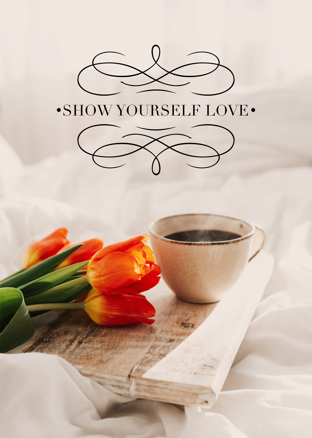 show yourself love monday poll top pic